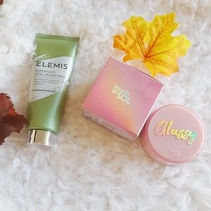 BUNDLE touch in sol & ELEMIS superfood mask